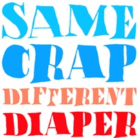 Same Crap