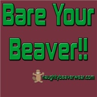 Bare Your Beaver!