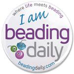 I Am Beading Daily!