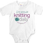 I'm Gonna Be Knitting Daily!