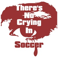 No Crying in Soccer