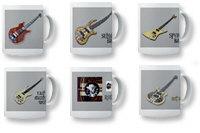 2003 Featured Custom Mugs