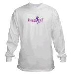 RunnerGirl Long Sleeves Tees