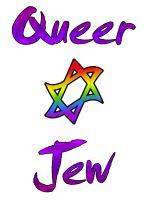 Queer Jew