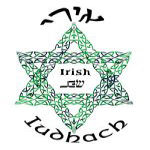 Irish Jew (Hebrew)