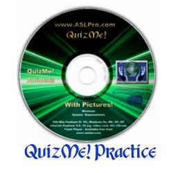 ASLPro.com - QuizMe!