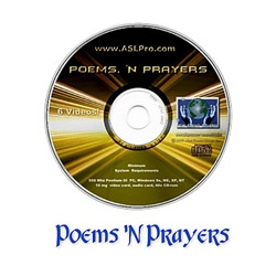 ASLPro.com - Poems 'N Prayers
