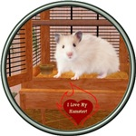 Hamster #1