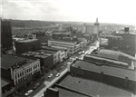 Vintage Youngstown - W. Federal Panorama