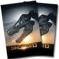 Dinosaur 13 Posters