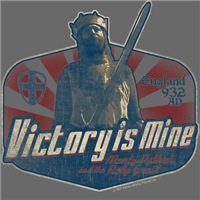 Monty Python Victory is Mine