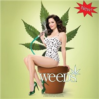 Weeds Nancy Botwin