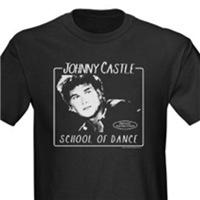 Johnny Castle Dance