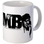 Rambo Drinkware