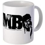 Rambo Drinkware