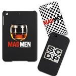 Mad Men Mobile Phone & iPad Cases