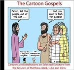 The Cartoon Gospels