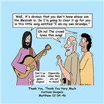 Matthew 22