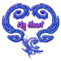 My Heart White