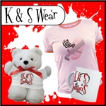 K & S Wear