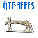 Cute Giraffe Designs
