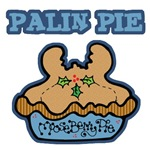 Palin Pie (Moose Berry Pie)