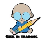 Geek In Training