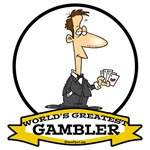WORLDS GREATEST CAMBLER