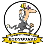 WORLDS GREATEST BODYGUARD