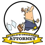 WORLDS GREATEST ATTORNEY III