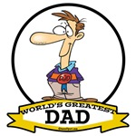 WORLDS GREATEST DAD III MEN