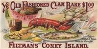 Ye Ol Clam Bake