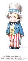 Uncle Sam's Nephew