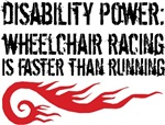 Disability Power