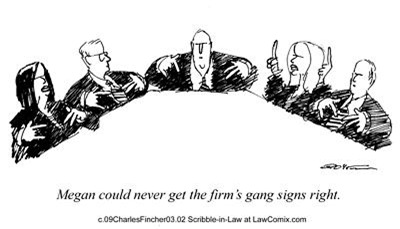 Firm's Gang Signs