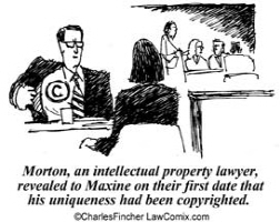 Counsel's Uniqueness Copyrighted