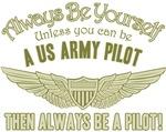 Always Be A Pilot!