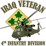 Iraq Veteran 4th ID