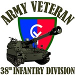 Army Veteran - 38th ID Howitzer