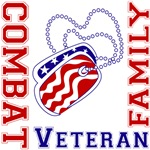 Proud Family of Combat Veterans