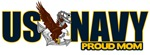 Proud Navy Family on MilitaryVetShop.com