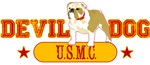 Devil Dog Veteran