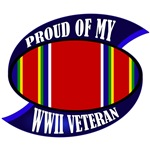 Proud Family of WWII Veterans