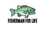 Fisherman For Life