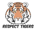 Respect Tigers
