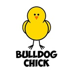 Bulldog Chick