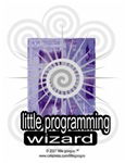 LITTLE PROGRAMMING WIZARD