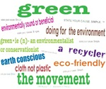 GREEN- THE MOVEMENT