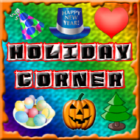 Holiday Corner