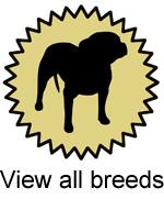 Dog Breed Seal